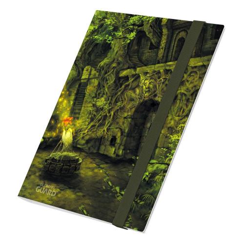 Ultimate Guard Flexfolio 360 -18-Pocket Lands Edition II...