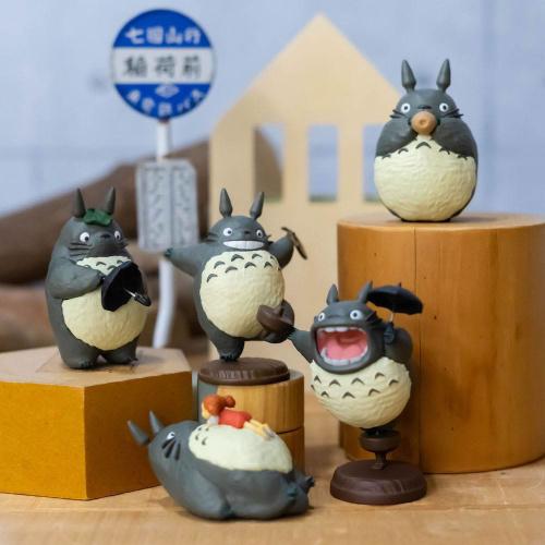Mein Nachbar Totoro Minifiguren Blindpack