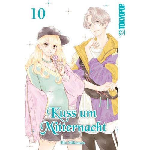 Kuss um Mitternacht 10