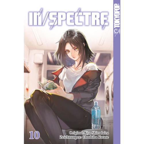 In/Spectre 10