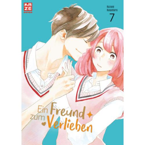 Ein Freund zum Verlieben – Band 7