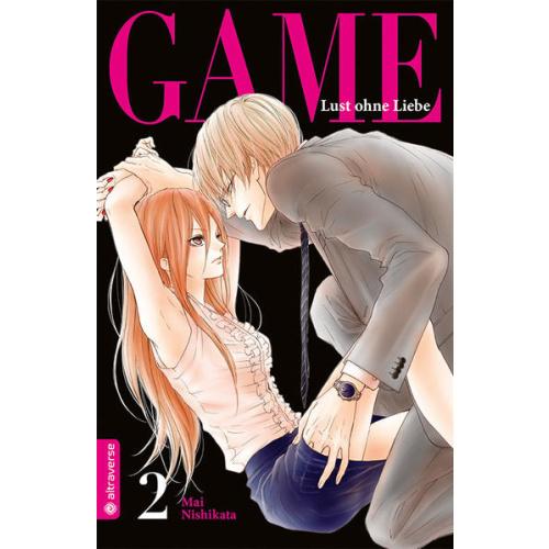 Game - Lust ohne Liebe 02