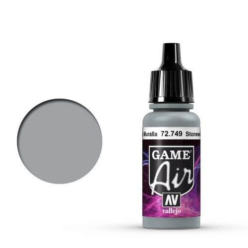 Game Air Stonewall Grey