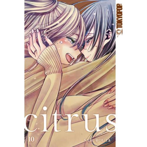 Citrus 10