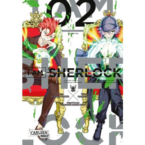 I am Sherlock 2