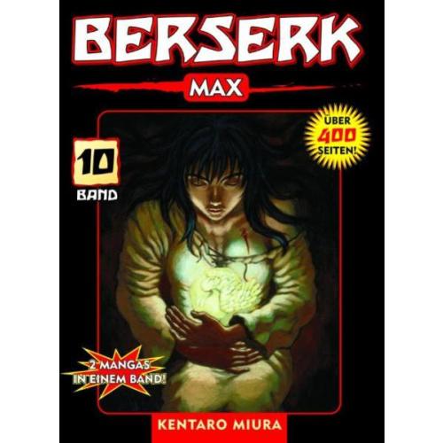 Berserk Max - Bd. 10