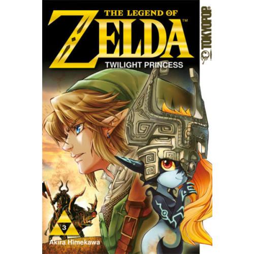 The Legend of Zelda 13
