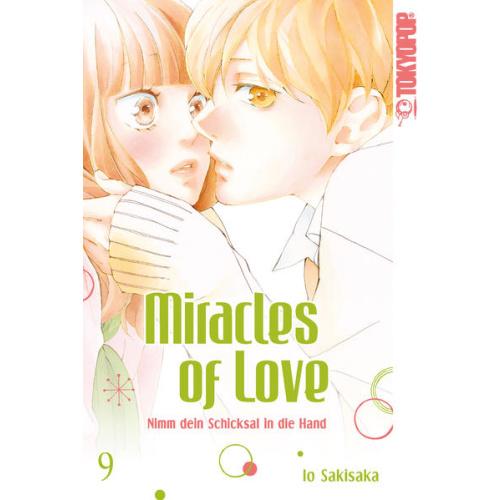 Miracles of Love - Nimm dein Schicksal in die Hand 09