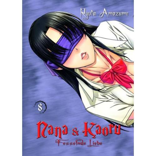Nana & Kaoru - Bd. 8