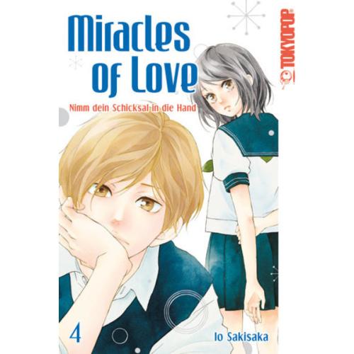 Miracles of Love - Nimm dein Schicksal in die Hand 04