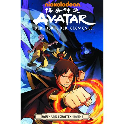 Avatar – Der Herr der Elemente 13