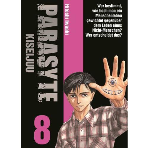 Parasyte - Kiseijuu - Bd. 8