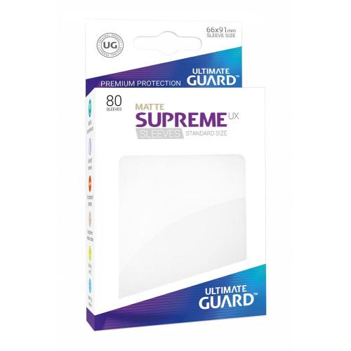 UG Supreme UX Sleeves Standardgröße Matt...