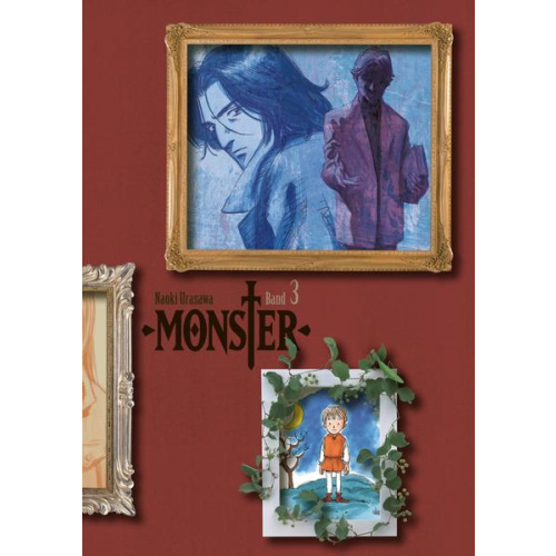 Monster Perfect Edition 3