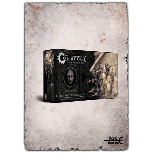 Conquest: The Last Argument of Kings Miniaturen 12er-Pack...