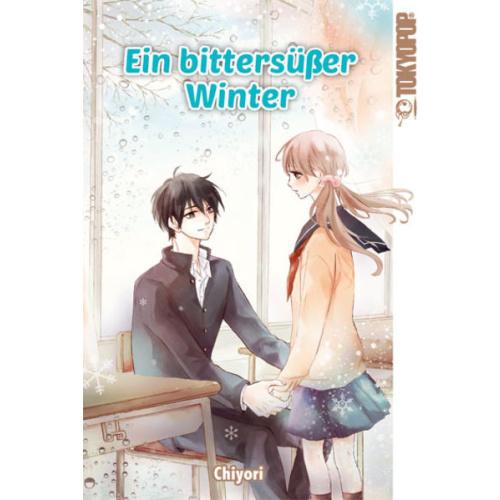 Ein bittersüßer Winter
