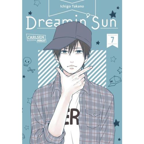 Dreamin Sun 7