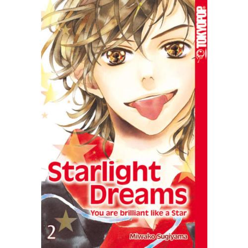 Starlight Dreams 02