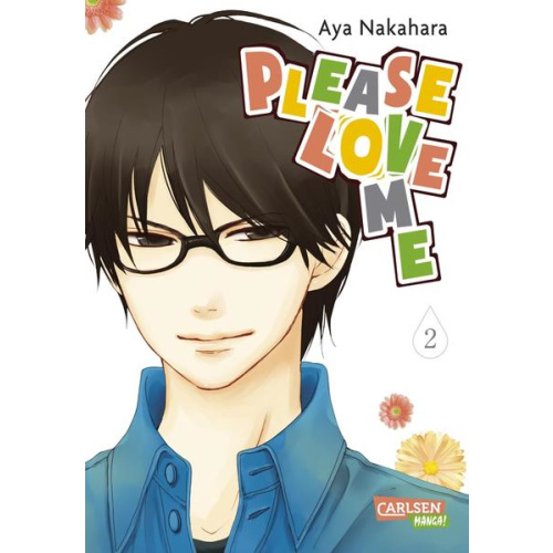 Please Love Me 2