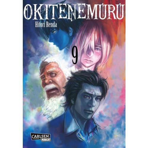 Okitenemuru 9