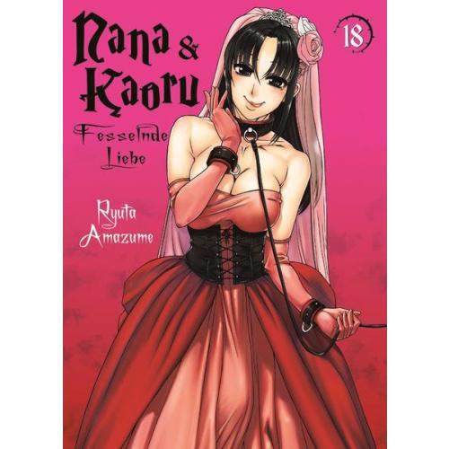 Nana & Kaoru - Bd. 18