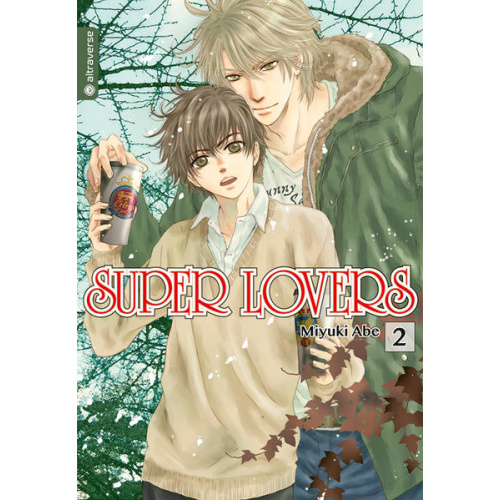 Super Lovers 02