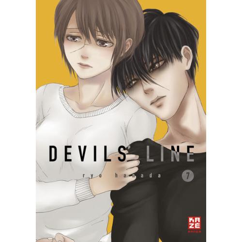 Devils Line – Band 7