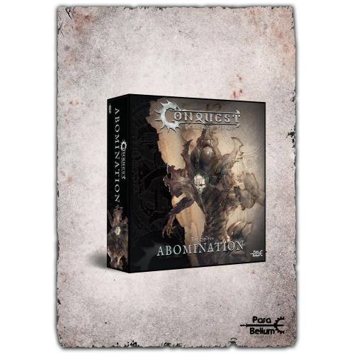 Conquest: The Last Argument of Kings Miniatur Spires:...