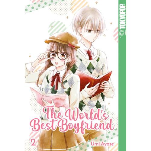 The Worlds Best Boyfriend 02