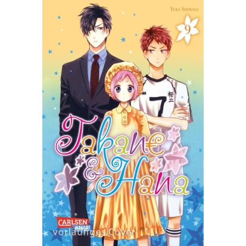 Takane & Hana 9