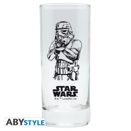 STAR WARS - Glass Trooper