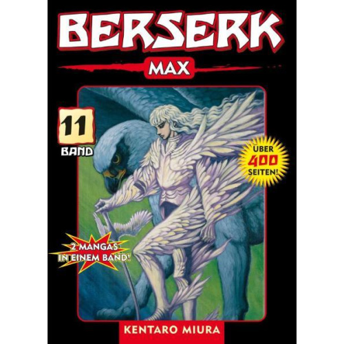 Berserk Max - Bd. 11