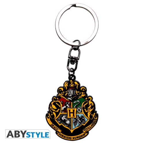 Harry Potter Hogwarts Anhänger