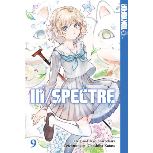 In/Spectre 09