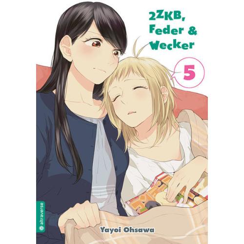 2ZKB, Feder & Wecker 05