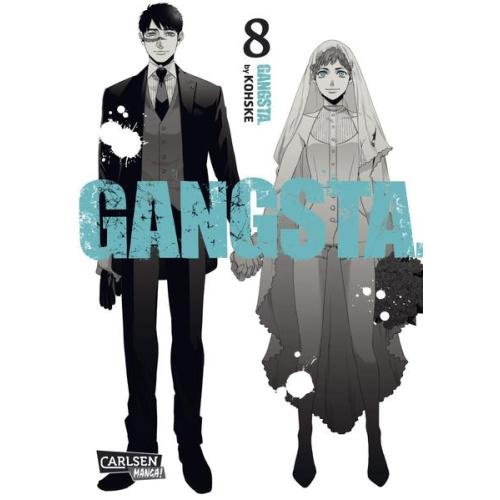 Gangsta. 8