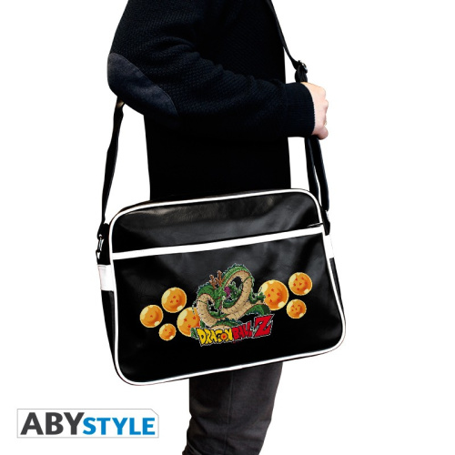 Dragon Ball Shenlong Umhängetasche